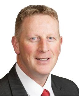 Ian Mawdesley