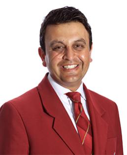 Sam Govind
