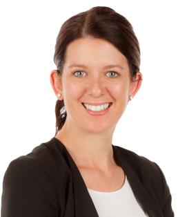 Sarah Walls