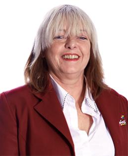 Donna Tschurtschenthaler