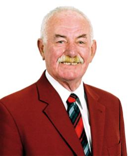 Joe Liddle