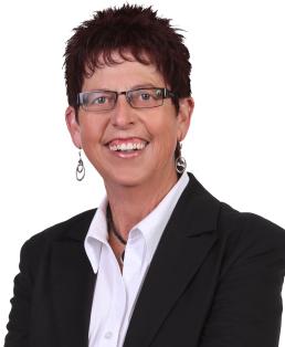 Eileen Brooker