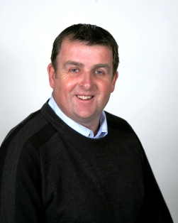 OJ - Martin Dodson