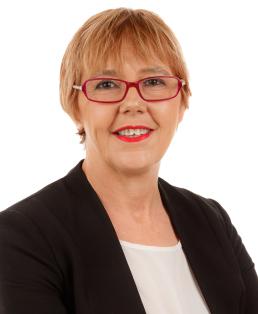 Sandra van Toor