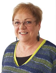 Christine Morrison