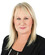 Tracey Barrow
