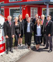 Residential Sales Team