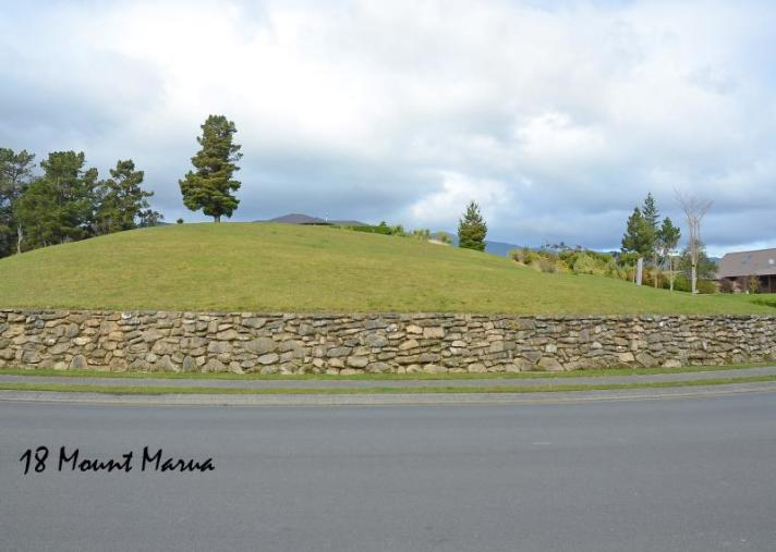 Lot 11/18 Mount Marua Way (Gated), Mt Marua