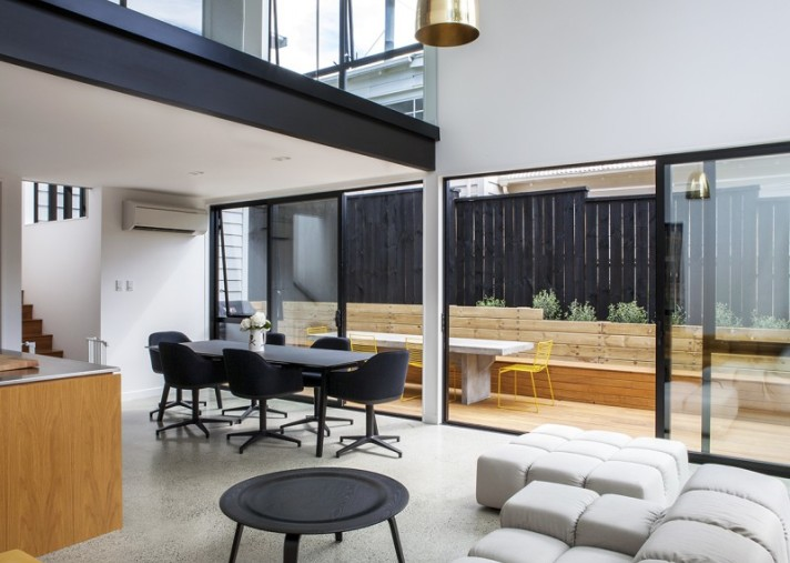 - Design and Build, New Plymouth
