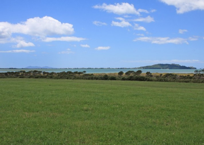 SH 2, Tanners Point