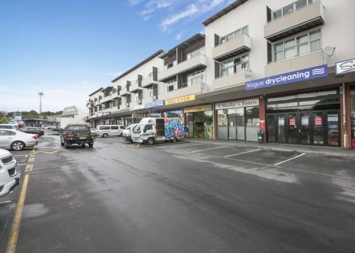 Unit M, 8 Quay Street, Auckland Central