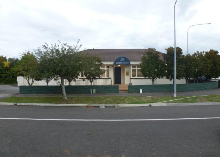 58 Rangitane St, Terrace End