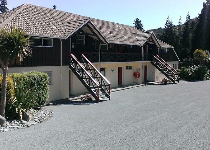Unit 3, Unit 3 Zig Zag Road Mt Hutt Lodge, Windwhistle