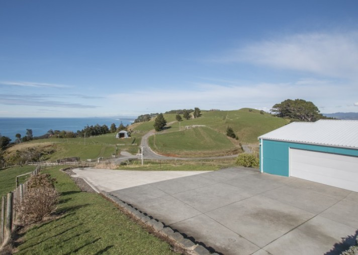 265 Ngatitangata Road, Homunga Bay, Waihi