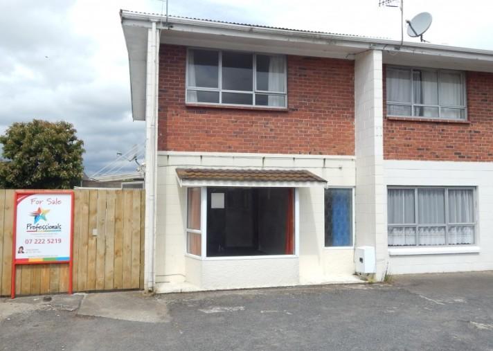 Unit 24, 16A Ruihi Street, Victoria