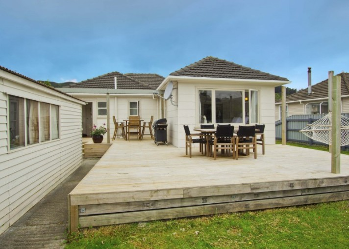 57 Wellington Road, Wainuiomata