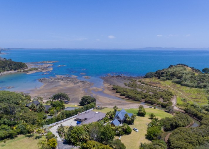 271 State Highway 10, Cable Bay