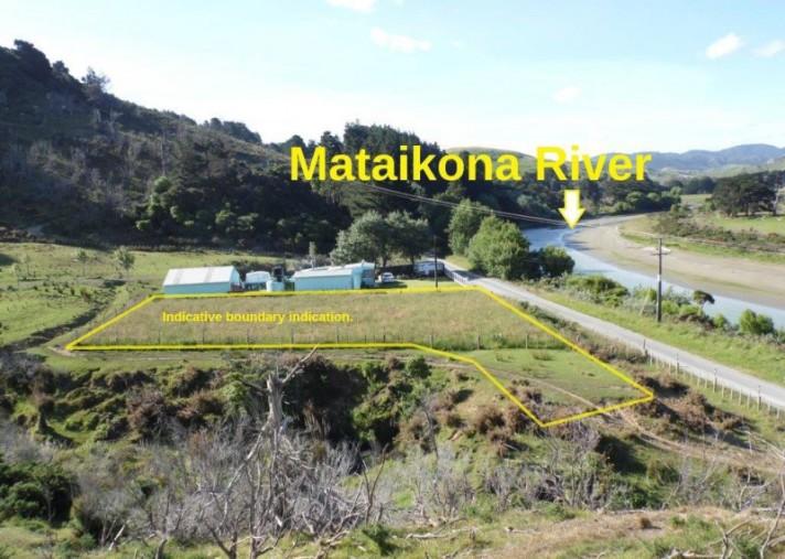 Mataikona Road, RD 9, Mataikona