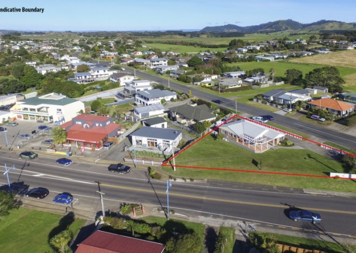 1 Citrus Avenue, Waihi Beach