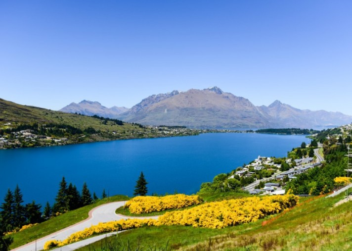 Queenstown East