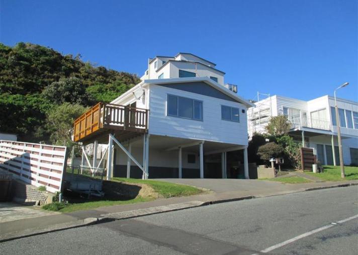 91a Melrose Road, Island Bay
