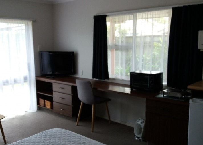 Unit 5, 203 Fitzherbert Avenue, Palmerston Nth City