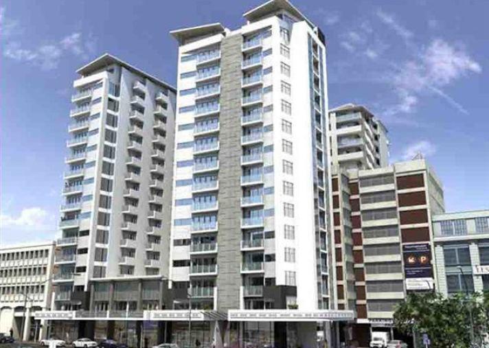 Apartment, Unit D, 72-82 Taranaki Street, Te Aro