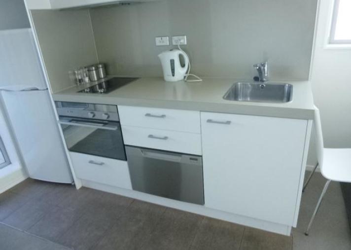 Apartment, Unit J, 72-82 Taranaki Street, Te Aro