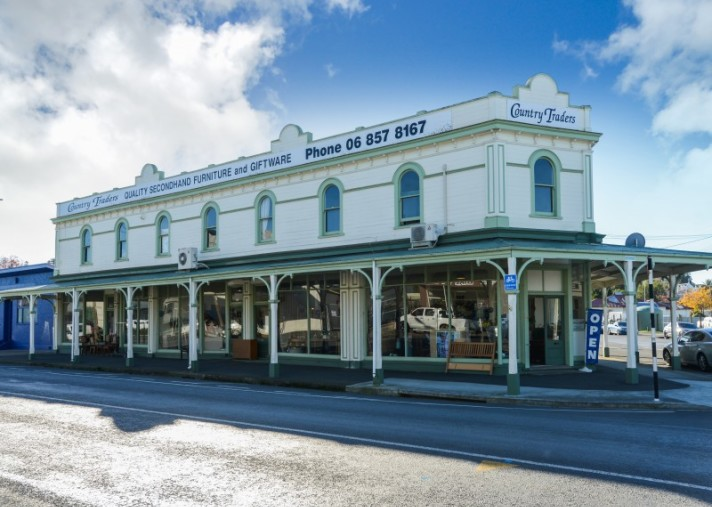 54 Ruataniwha Street, Waipawa