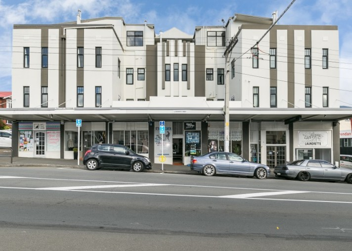 Unit 15, 24 Elizabeth Street, Mount Victoria
