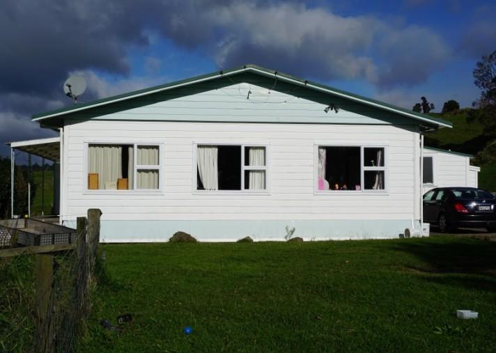 701 Otara Road, Opotiki