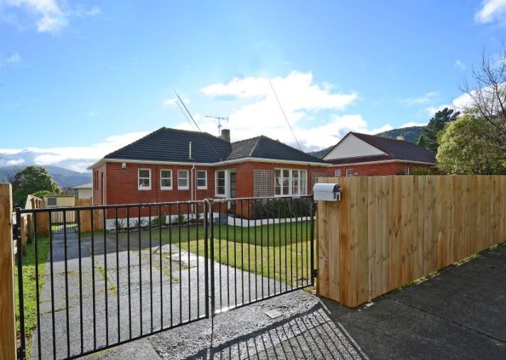 26 Cleland Crescent, Naenae