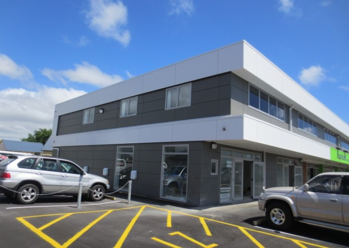 Unit 3, 92 College Street, Awapuni