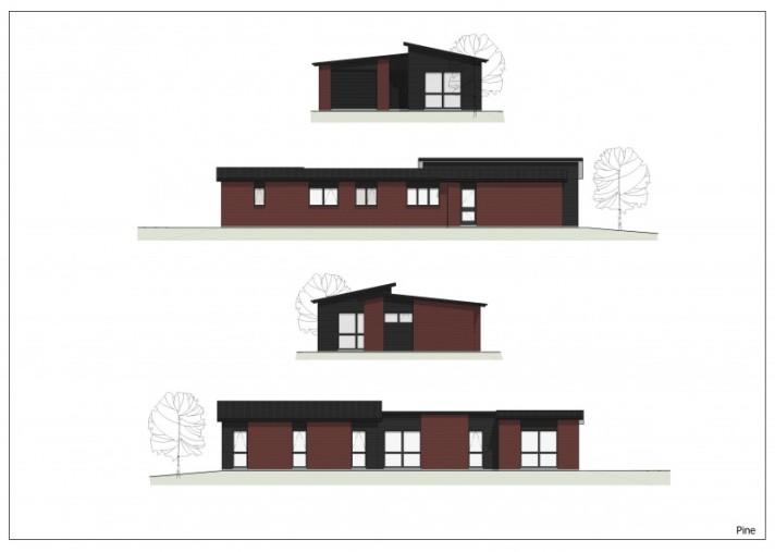 Lot 31 - Stage 1 Ward Street, Alexander Road Comprehensive, Wallaceville