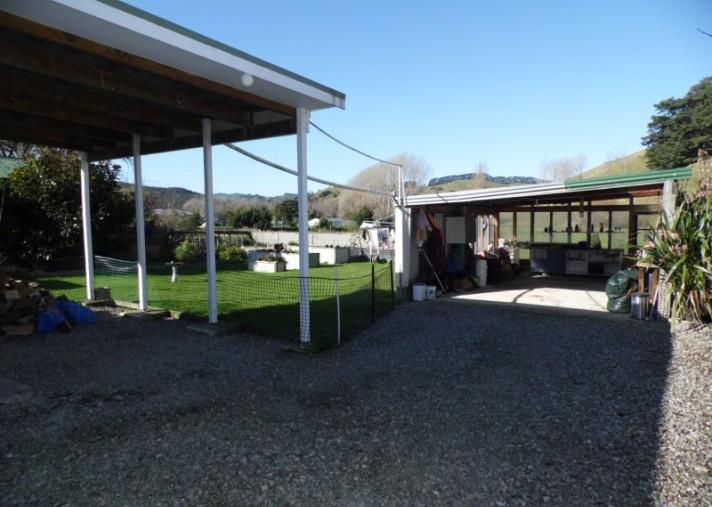 23 Blackhill Road, Tinui Valley