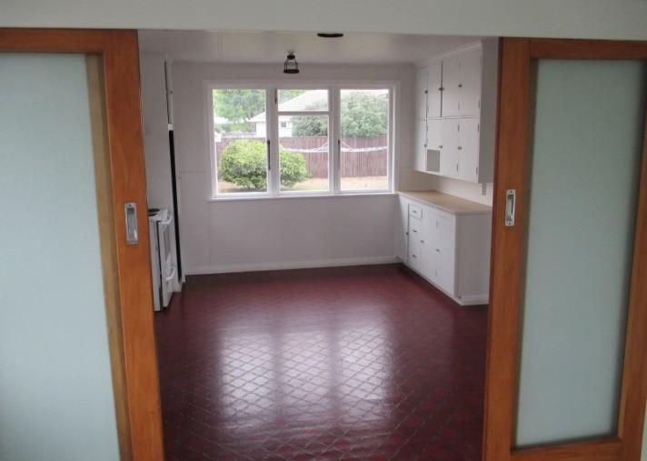 116 Limbrick Street, Terrace End
