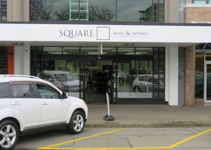 59 The Square, CBD