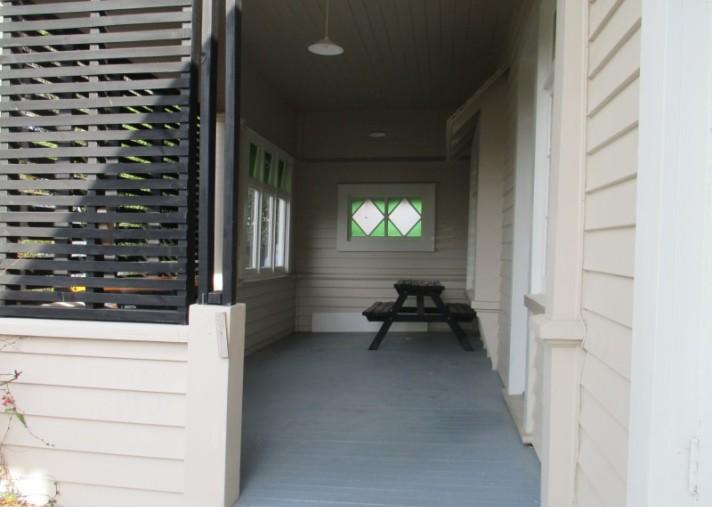 282 Ruahine Street, Terrace End