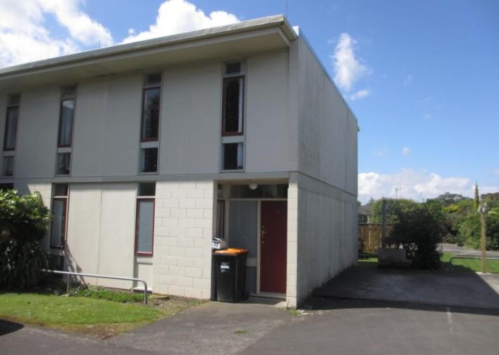 Unit 17, 520 Church Street, Palmerston North