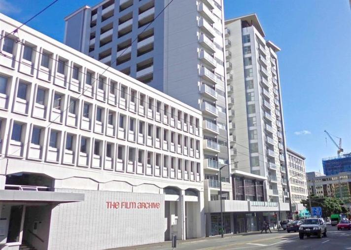 Apartment, Unit Y, 72-82 Taranaki Street, Te Aro