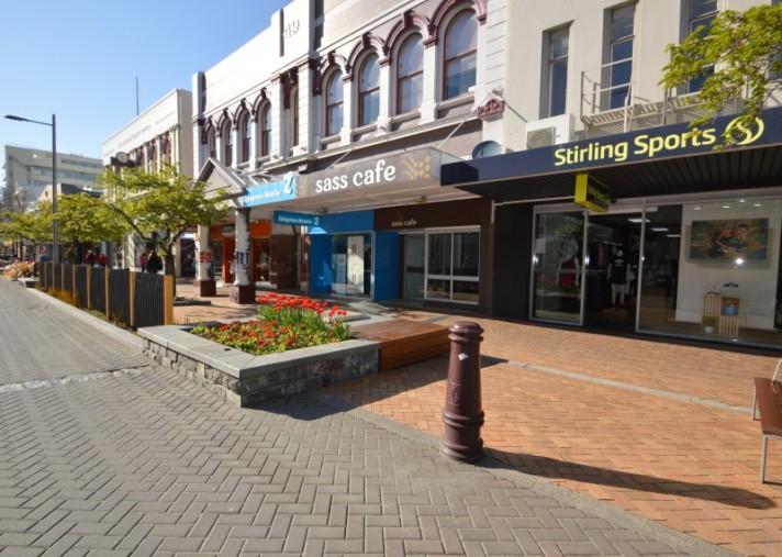 45 Esk Street, Invercargill