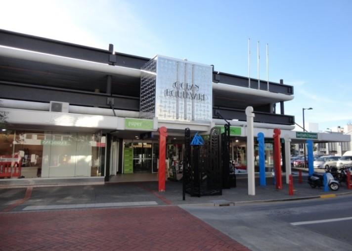 Shop, 19/57 Dickens Street, Napier South