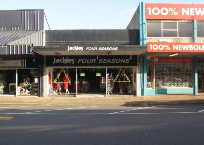 115-117 Main Street, Upper Hutt Central