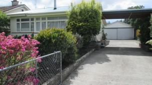 43 Shamrock Street, Takaro