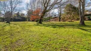 Lot 1 Proposed Subdivision of 36 Barton Road, Heretaunga