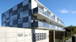 Unit 3, 468 Cashel Street, Linwood