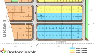 Lots 2,6,7,84 Convoy Park, McQuoids Road, Flat Bush