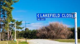 Lakefield Estate - Kent Street, Kingston