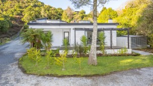 58 Akatarawa Road, Brown Owl