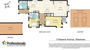 5 Rawene Avenue, Westmere